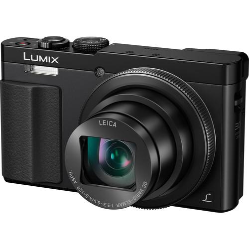 Panasonic Lumix DMC-ZS50 (Lumix DMC-TZ70)