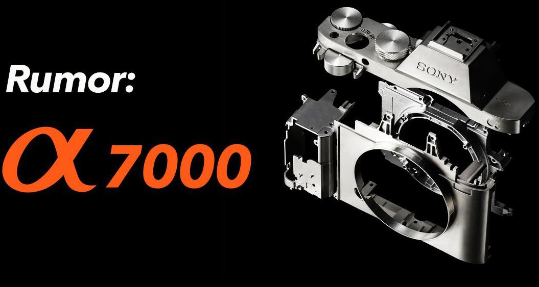 Sony-a7000