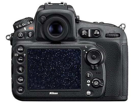 nikon d810 new version
