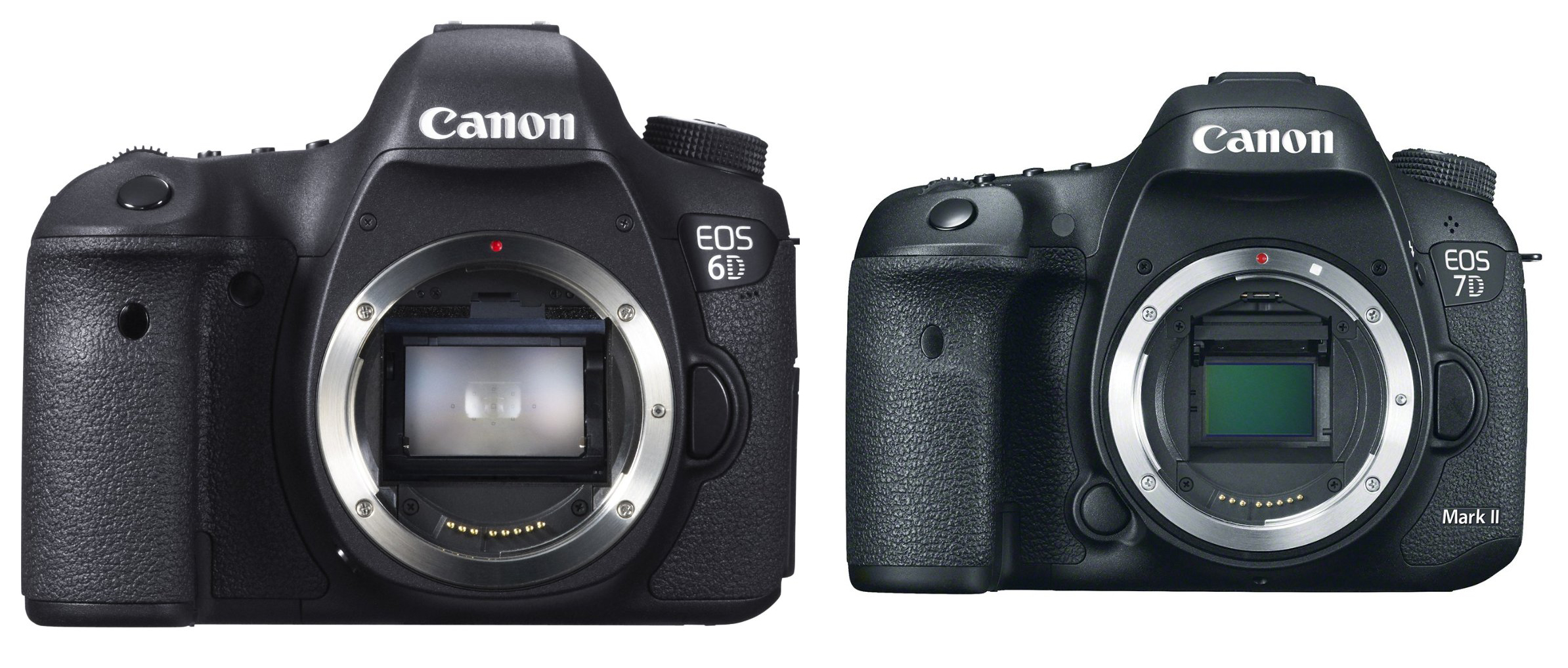7D-mark-II-and-6D