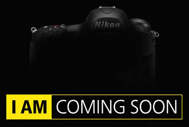 Nikon 1 j5 coming