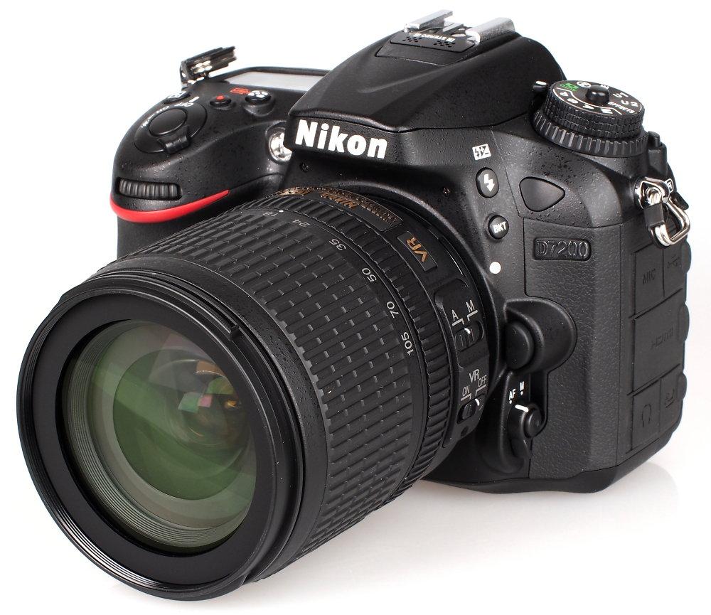 Nikon-D7200 review 2