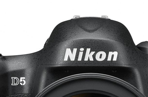 Nikon D5 rumors