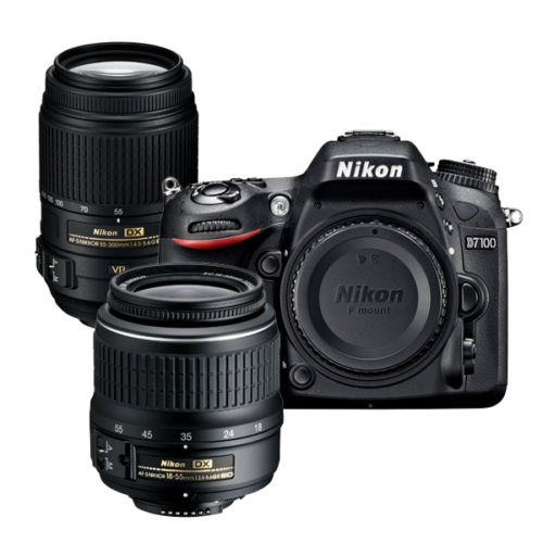 Nikon D7100 refurbished deals