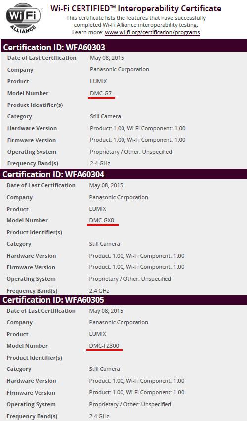 Panasonic-DMC-G7-GX8-and-FZ300-to-be-announced