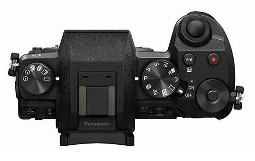 Panasonic DMC-G7 image2