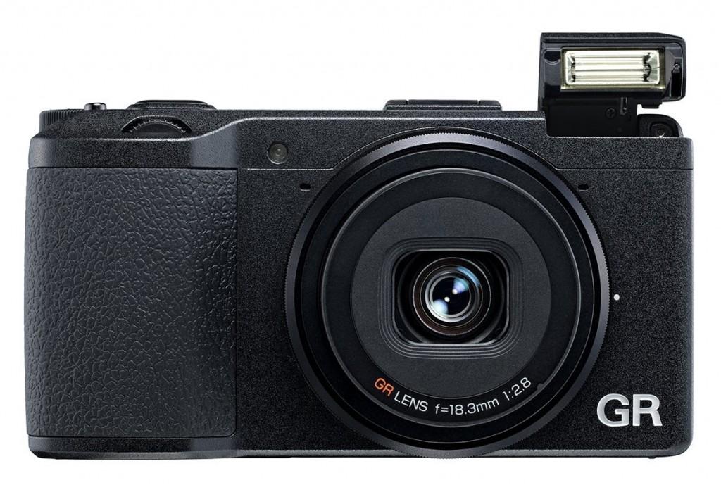 Ricoh GR Camera