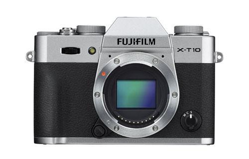 fujifilm X-T10 images