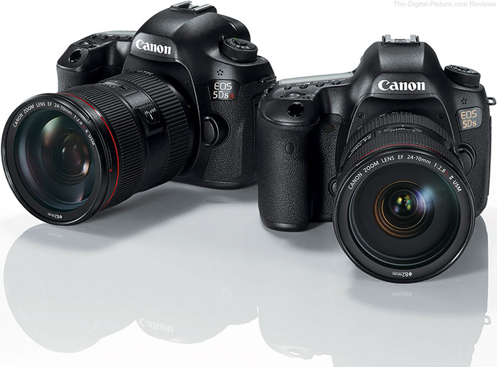 Canon-EOS-5Ds-and-5Ds-R-Together