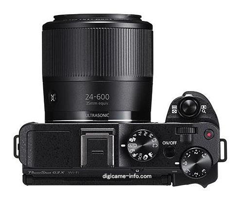 Canon PowerShot G3 X images2