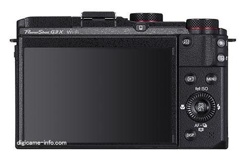 Canon PowerShot G3 X images3