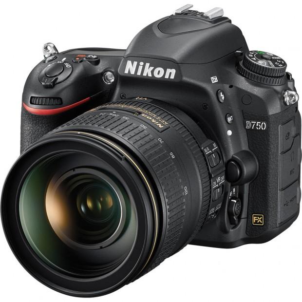 Nikon-D750+24-120mm lens
