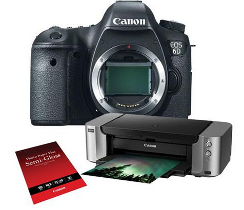 Canon eos 6d deals