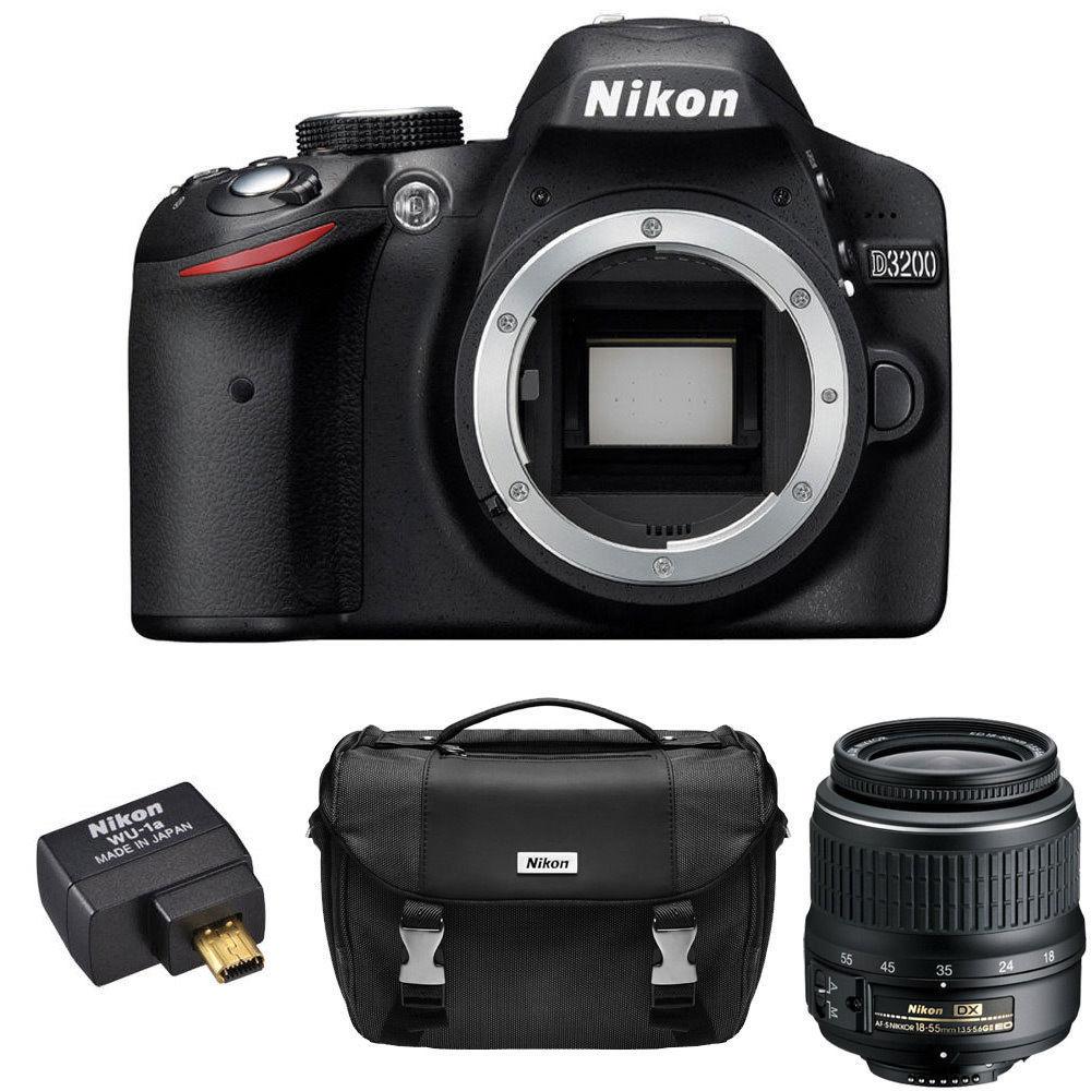 Nikon D3200 deals