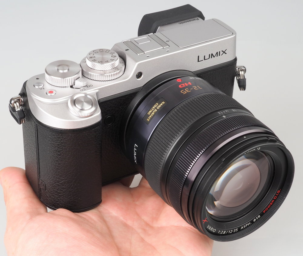 Panasonic-Lumix-GX8-Silver