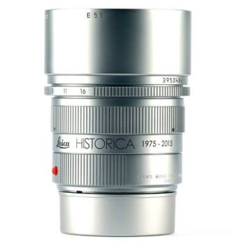 Limited Edition of Leica Historica M Monochrom Camera3