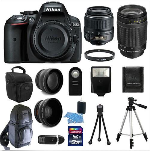 Nikon D5300 deals