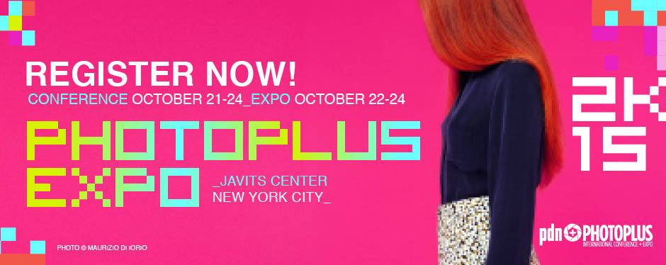 PhotoPlus Expo 2015