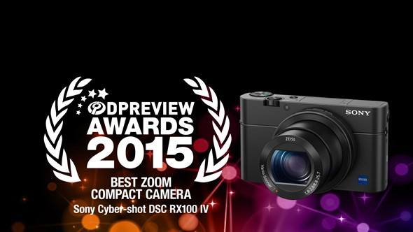 Best zoom compact camera 2015