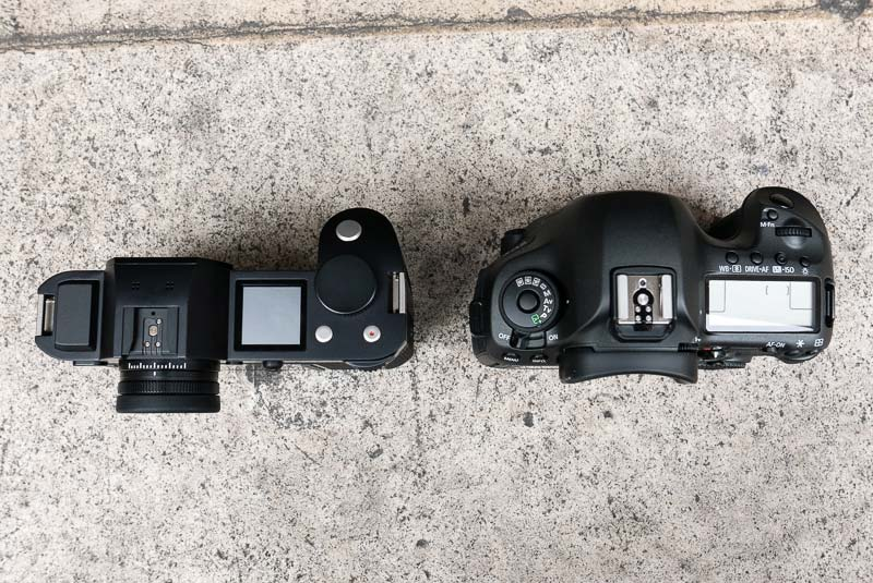 Canon EOS 5Ds R vs Leica SL comparison 6