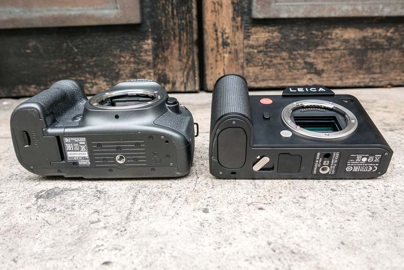 Canon EOS 5Ds R vs Leica SL comparison 8