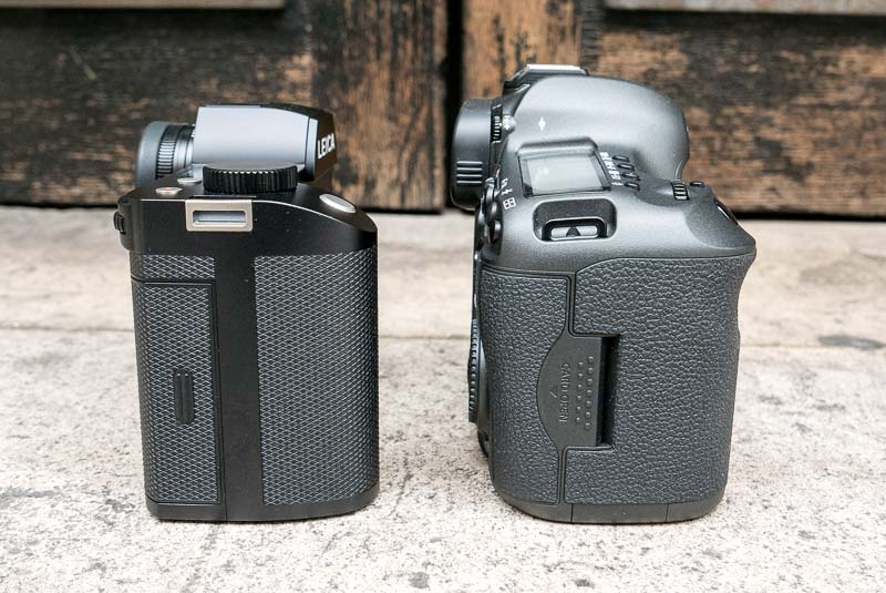 Canon EOS 5Ds R vs Leica SL comparison 9