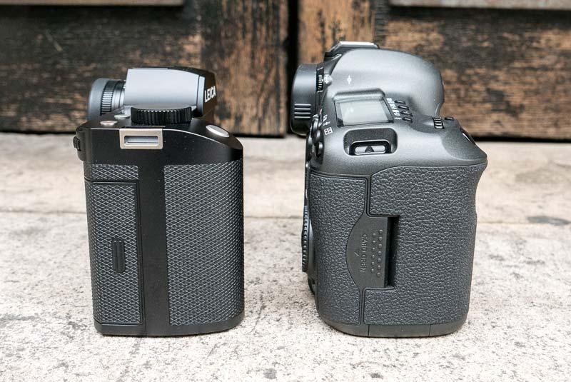Canon EOS 5Ds R vs Leica SL comparison 9