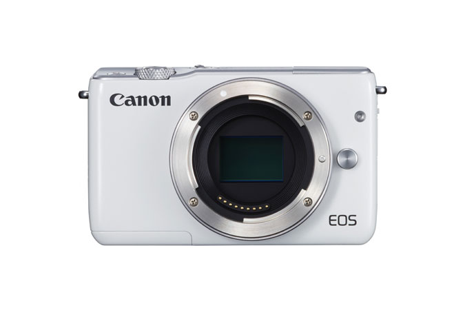 Canon EOS M10 image