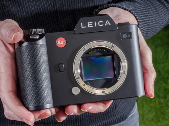 Leica SL images