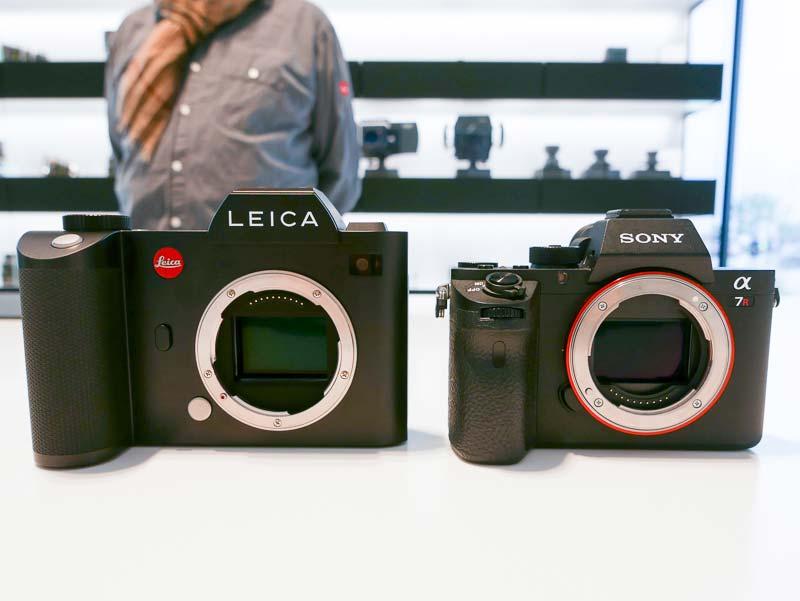 Leica SL vs Sony a7R II images2