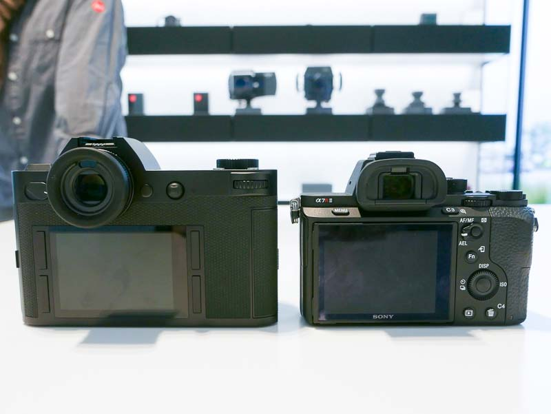 Leica SL vs Sony a7R II images3