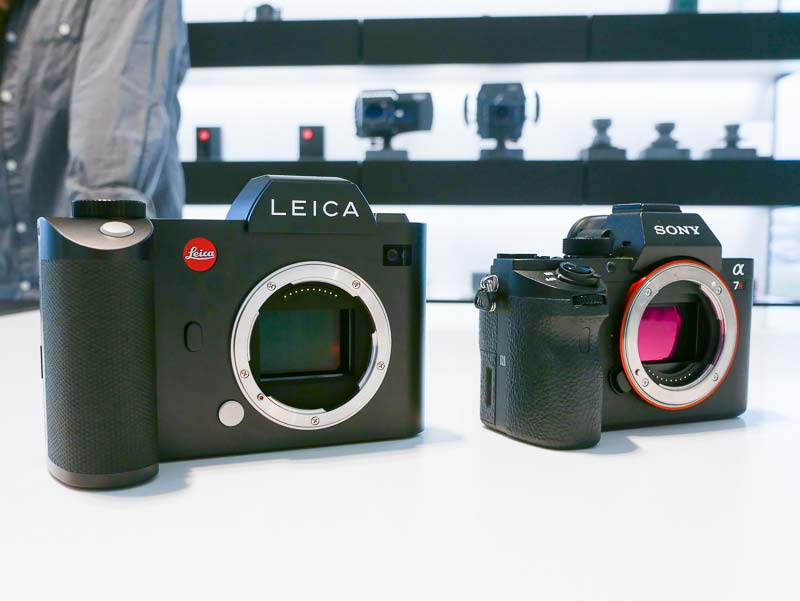 Leica SL vs Sony a7R II images4