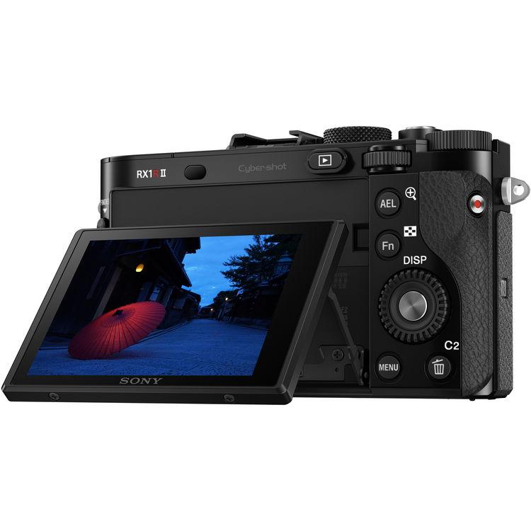 Sony RX1R II image2