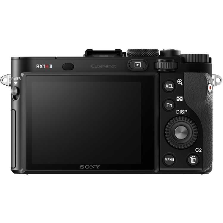 Sony RX1R II image4