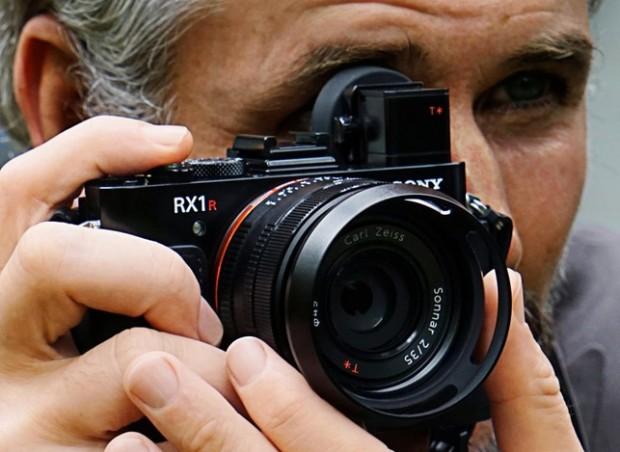Sony RX1R II image5