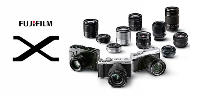 <span style='color:#dd3333;'>Hot Deals: Up to $250 Off on Fujifilm X-Pro2 and X-T2</span>