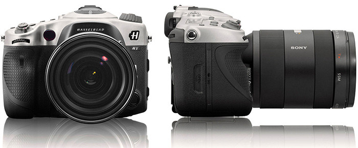 Hasselblad HV kit now is officially Cheaper than Sony A99 kit