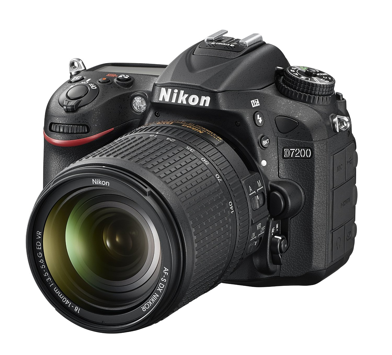 Nikon D7200 black friday deals