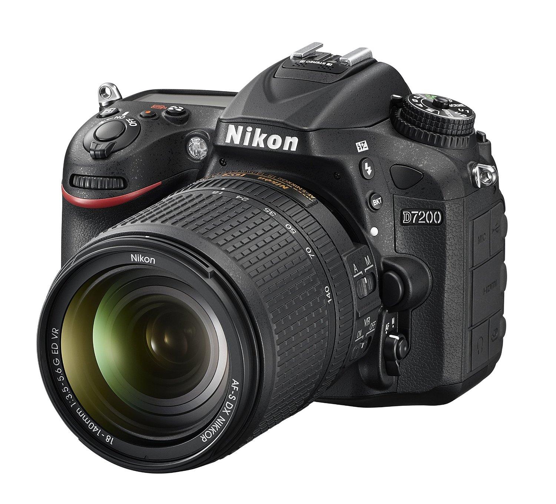 Nikon D7200 black friday deals
