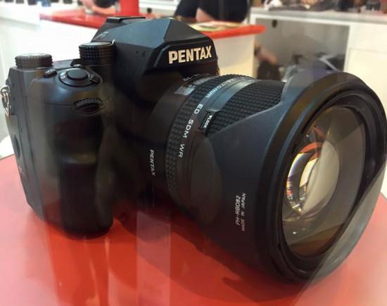 Pentax-K-1-Pentax-full-frame-DSLR