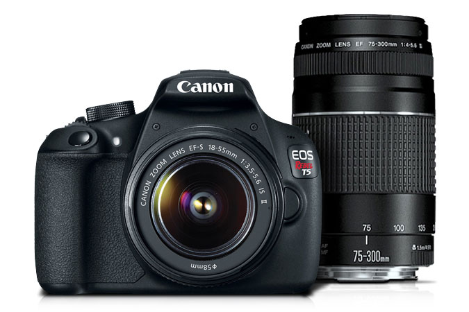 Canon T5 deals