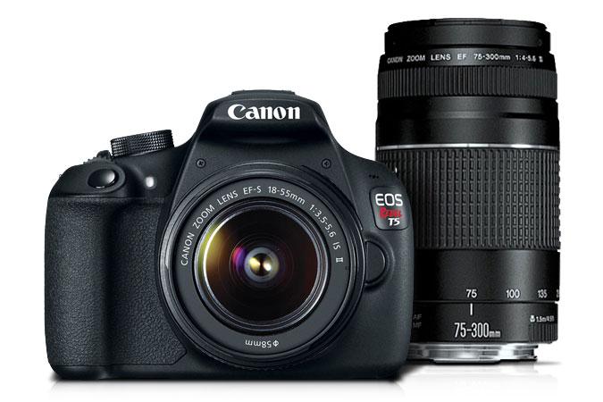 Canon T5 deals