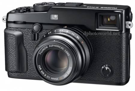 Fujifilm X-Pro2 image