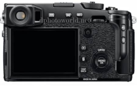 Fujifilm X-Pro2 image2