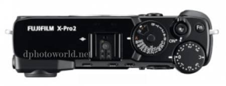 Fujifilm X-Pro2 image3