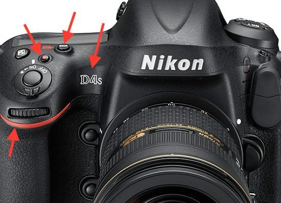 Nikon-D4s-vs-D5-cameras-comparison-