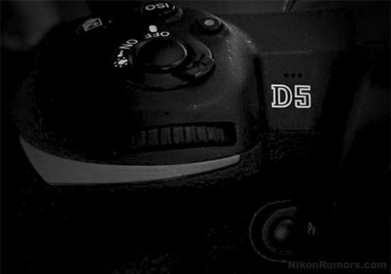 Nikon-D5-camera-rumors