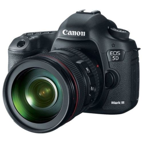 Canon eos 5d mark III deal