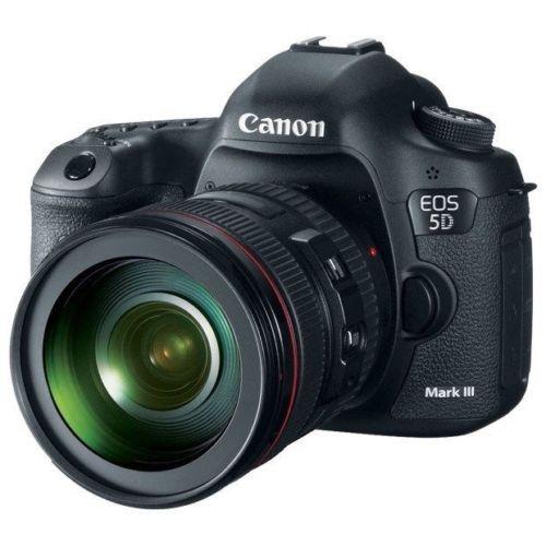 Canon eos 5d mark III deal