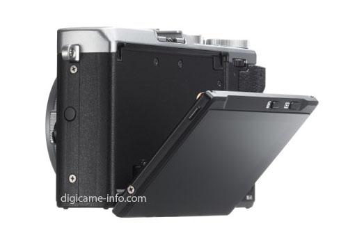 Fujifilm X70 image2